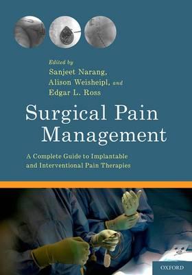 Surgical Pain Management