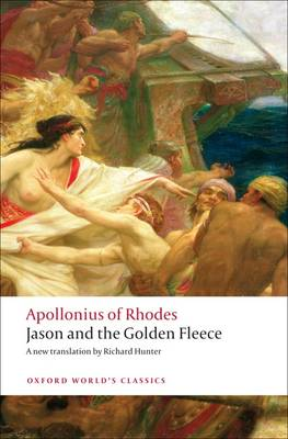 Jason and the Golden Fleece (The Argonautica)