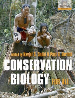 Conservation Biology For All