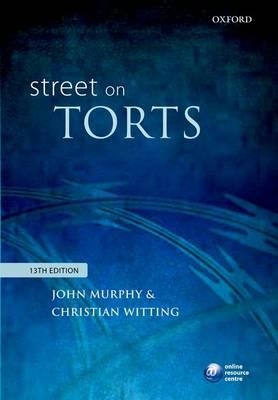 Street on Torts