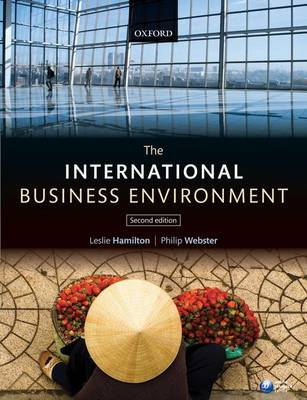 The International Business Environment 2nd Edition