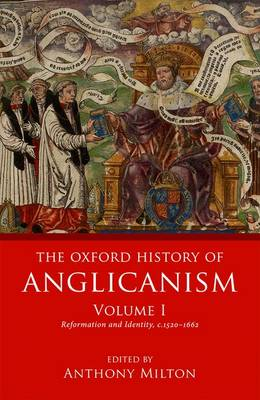 The Oxford History of Anglicanism