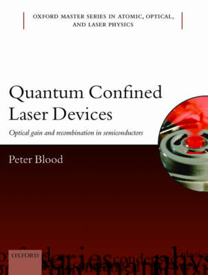 Quantum Confined Laser Devices