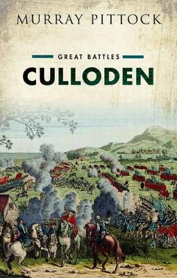 Culloden Great Battles