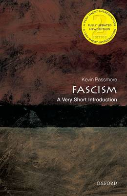 Fascism: A Very Short Introduction 2e