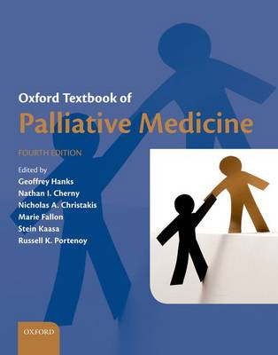 Oxford Textbook of Palliative Medicine