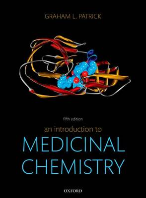 An Introduction to Medicinal Chemistry 5E