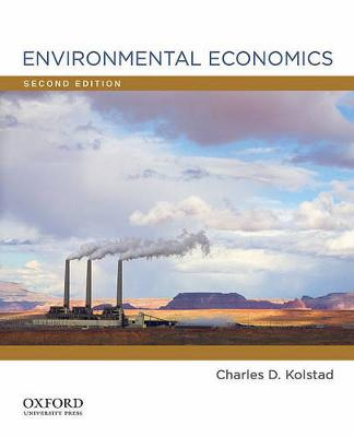 Environmental Economics 2nd Edition