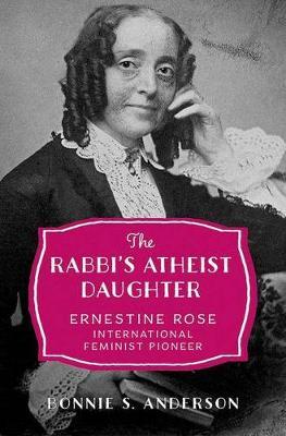 The Rabbi's Atheist Daughter