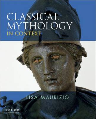 Classical Mythology in Context