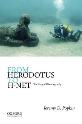 From Herodotus to H-Net