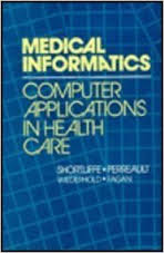 Medical Infomatics Computer Applications In Health Care