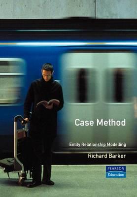 CASE Method: Entity Relationship Modelling: Entity Relationship Modelling