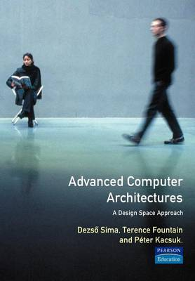 Advanced Computer Architectures: a Design Space Approach