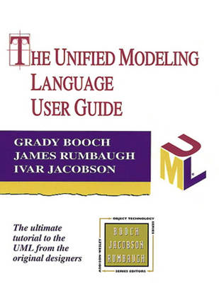 Unified Modeling Language User Guide