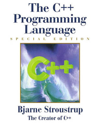 The C++ Programming Language: Special Edition