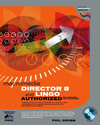 Director X Authorized