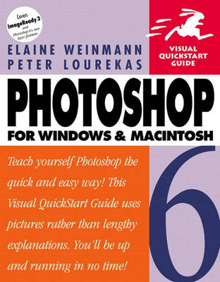 Photoshop 6 for Windows and Macintosh