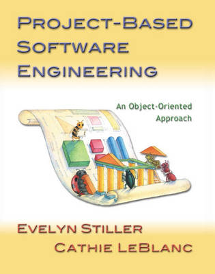 Project Based Software Engineering: An Object-Oriented Approach