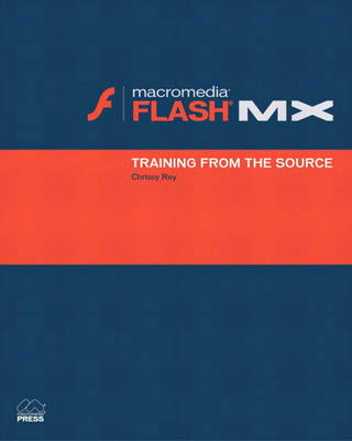 Macromedia Flash MX: Training from Source