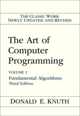 The Art of Computer Programming: Volume. 1: Fundamental Algorithms