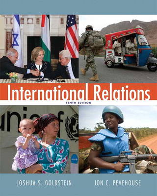 International Relations: United States Edition