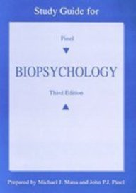 Biopsychology: Study Guide