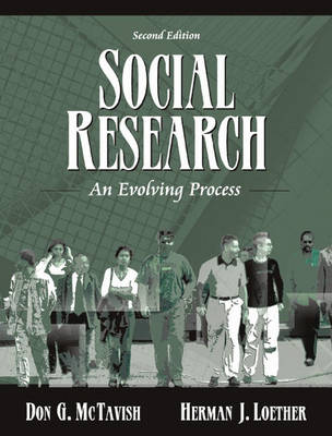 Social Research: An Evolving Process
