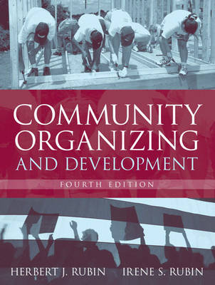 Community Organizing and Development