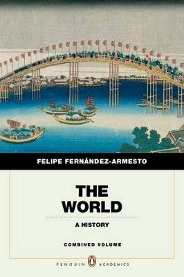 The World: A History, Combined Volume