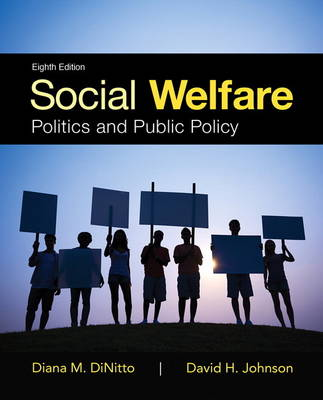 Social Welfare: Politics and Public Policy