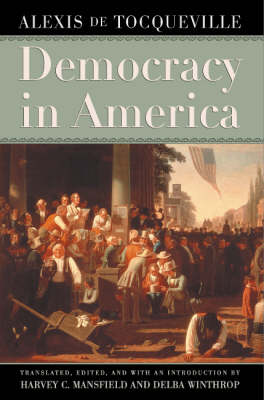 Democracy in America