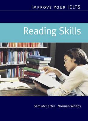 Improve Your IELTS Reading: Study Skills