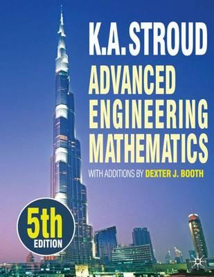 Advanced Engineering Mathematics: 2011