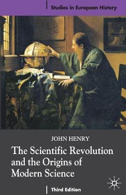 Scientific Revolution & The Origins Of Modern Science