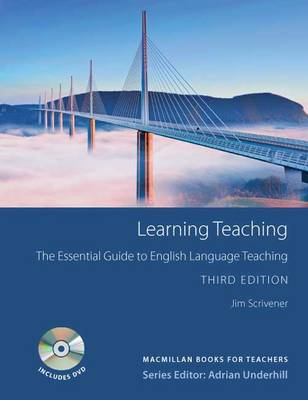 Learning Teaching: 3rd Edition Student's Book Pack
