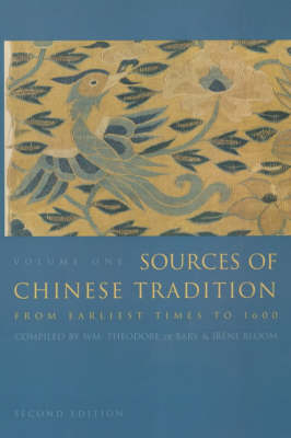 Nsw syllabus mathematics k 10 v 1 k 6 jekkle sources of chinese tradition v 1 from earliest times to 1600 fandeluxe Images