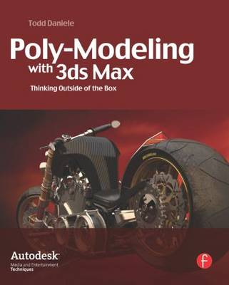 Polymodeling with 3ds Max: Thinking Outside of the Box