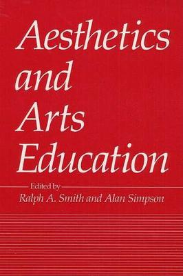 Aesthetics and Arts Education