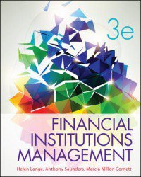 Financial Institutions Management: Australian Edition