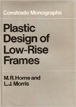 Plastic Design of Low-Rise Frames
