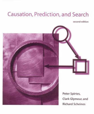 Causation, Prediction and Search