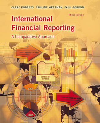 International Financial Reporting: A Comparative Approach