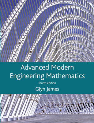 Advanced Modern Engineering Mathematics
