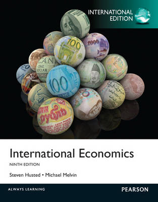 International Economics: International Edition