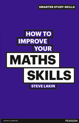 How to improve your Maths Skills