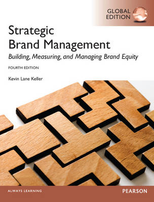 Strategic Brand Management - Global Edition