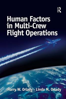 Human Factors in Multi-crew Flight Operations