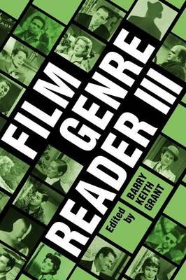 Film Genre Reader