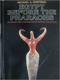 Eygpt before the Pharaohs